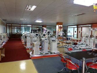 ChinaEMS Slimming MachineCompany