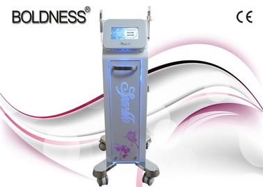 China Clinic Hydra Facial Water Dermabrasion High Pressure Jet Machine / Oxygen Skin Treatment Machine supplier