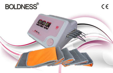 China Far Infrared Weight Loss Machine , Shrink Fat Body Slimming Machine supplier