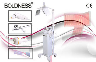 China Professional Laser Hair Regrowth Personal Beauty Machine Improve Blood Circulation supplier