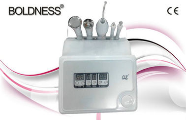 China 240V Skin Whitening Multifunction Beauty Machine For Facial Lifting And Wrinkle Removal supplier