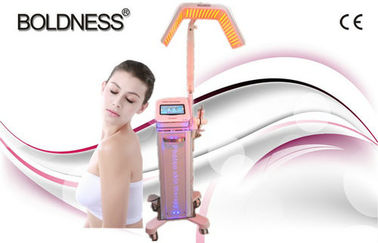 China PDT Facial Beatuy Equipment / Skin Whitening RF Skin Ttightening Machine supplier