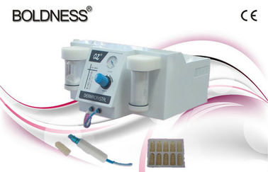 China Face Cleaning Diamond Microdermabrasion Machine at Home , Vacuum Facial Machine supplier