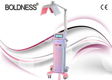 China 650nm Diode Laser Hair Growth Machines , Low Level Laser Therapy For Hair Growth supplier