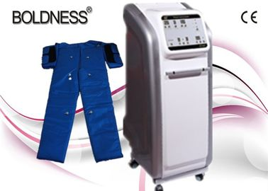 China Beauty Salon Infrared Fat Elimination / Weight Loss Equipment Slimming Machine supplier