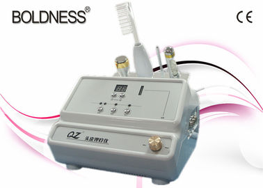 China 3 In 1 Galvanic Ozone High Frequency Hair Growth Treatment Machine Thermal Therapy supplier
