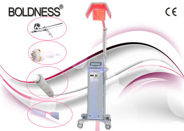 China Professional Permanent Laser Hair Growth Machines Of Laser Hair Growth Therapy supplier