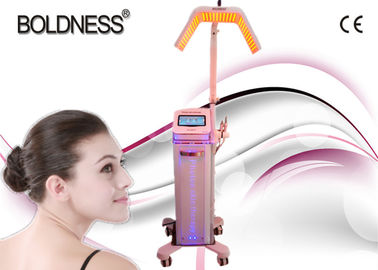 China Professional Pdt Led Light Therapy Machine For Skin Tighten  /  Wrinkle Removal Machine supplier