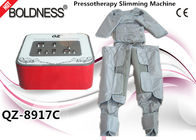 China Body Shaping Air Pressure Pressotherapy Slimming Machine To Improve Varix factory