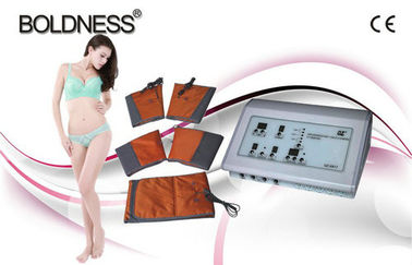 China Pressotherapy Infrared Slimming Machine , Cellulite Reduction Machine 220V 50Hz distributor