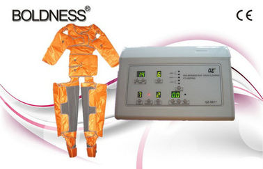 China Beauty Salon Pressotherapy lymphatic Drainage Machine For Shaping Body Dissolve Fat distributor