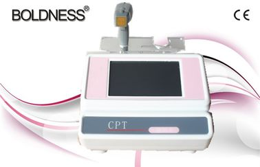 China Shrink Pores Thermage RF Beauty Machine , Radio Frequency Slimming Machine distributor