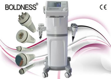 China Vacuum Ultrasonic Cavitation RF Slimming Machine for Fat Removal And Skin Tightening distributor