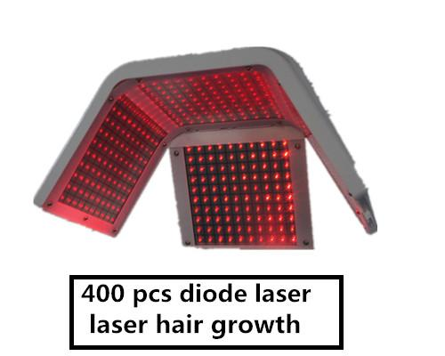 Professional Laser Hair Regrowth Personal Beauty Machine Improve Blood Circulation