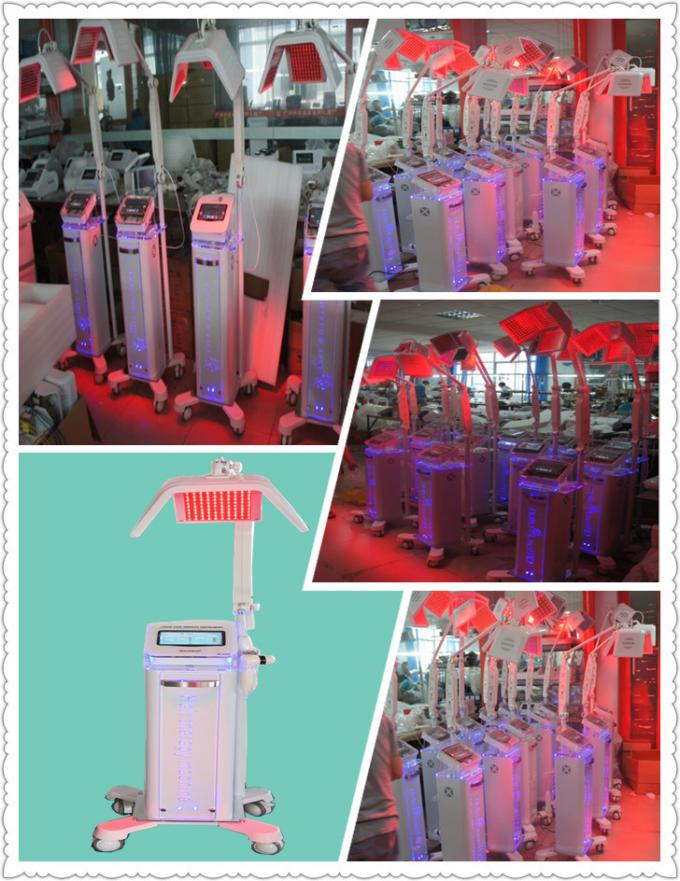 Surgical Diode Laser Hair Growth Machines , Hair Loss Treatment Machine