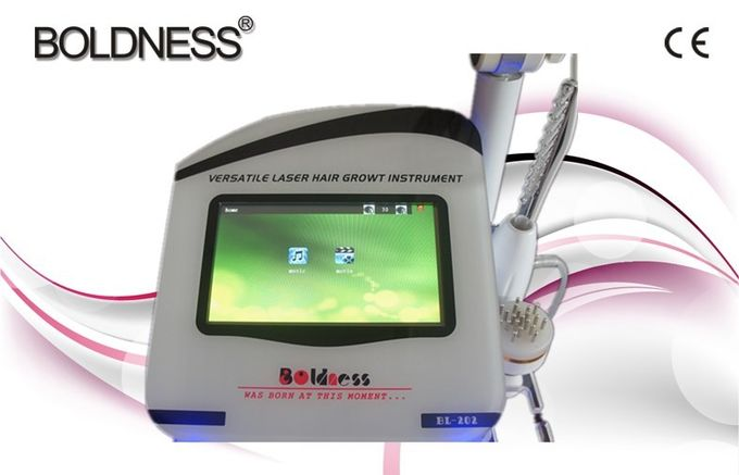 Professional Permanent Laser Hair Growth Machines Of Laser Hair Growth Therapy